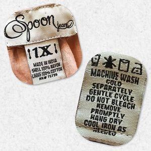 Spoon Jeans Dresses - Spoon Jeans Plus Size Tunic Dress